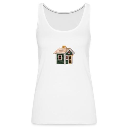 Haus - Frauen Premium Tank Top