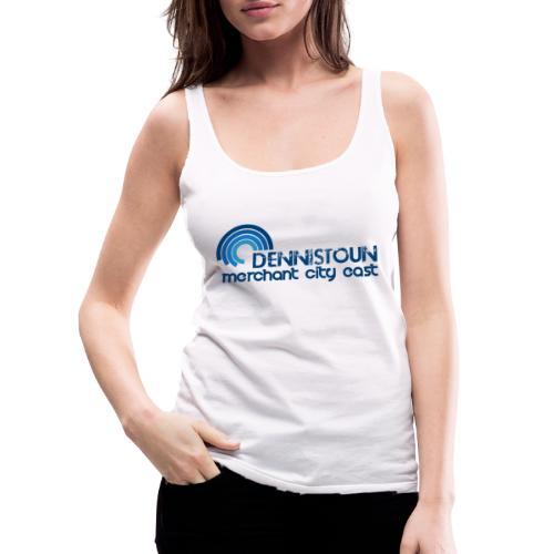 Dennistoun MCE - Women's Premium Tank Top