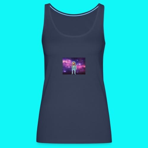 sloth - Women's Premium Tank Top