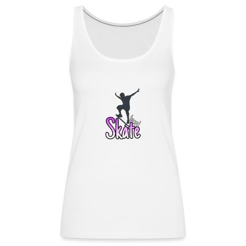 Design Get Your T Shirt 1568487847658 - Débardeur Premium Femme