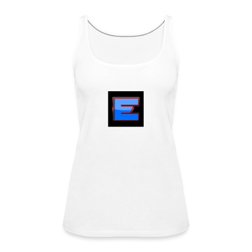 Epic Offical T-Shirt Black Colour Only for 15.49 - Women's Premium Tank Top