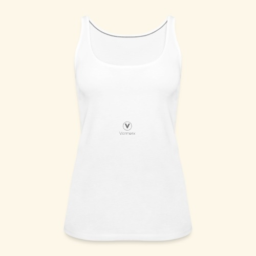 Full Vormerx - Women's Premium Tank Top
