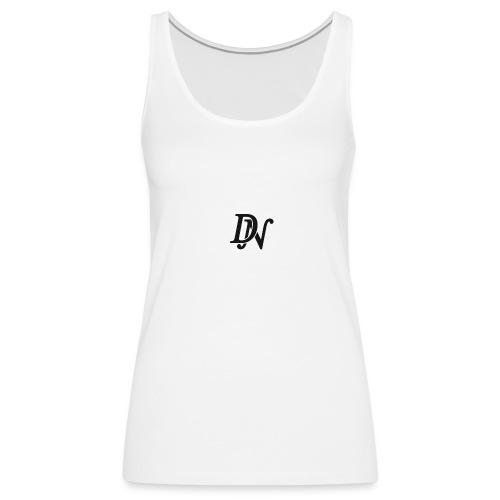 YouTube DaNix - Frauen Premium Tank Top