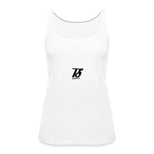Colección Sanpa - Camiseta de tirantes premium mujer