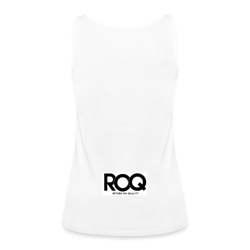 ROQ (Return On Quality) Group by Roq - Vrouwen Premium tank top