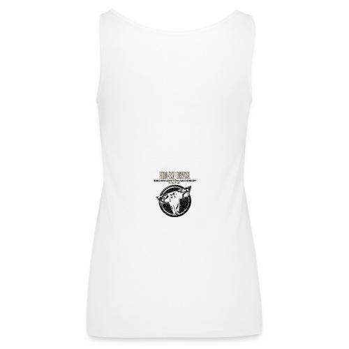euroraprevivalmefchandise - Women's Premium Tank Top