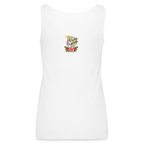 Mama RuPaul - Camiseta de tirantes premium mujer