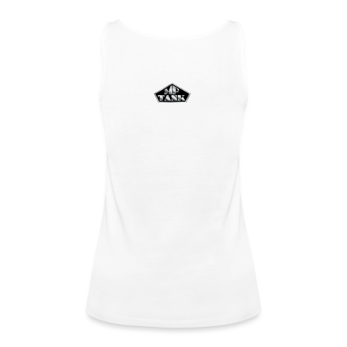 MFTANK FAN GOODY - Frauen Premium Tank Top