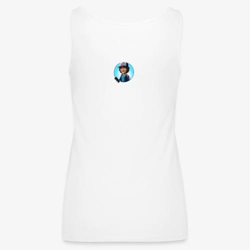 Walkie - Camiseta de tirantes premium mujer
