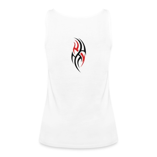 tattoo1 - Frauen Premium Tank Top