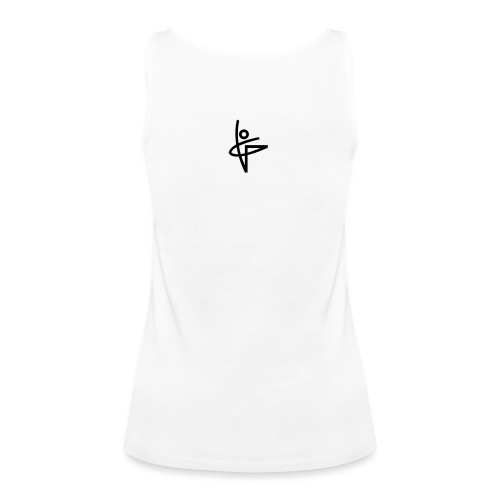 Dancer - Women's Premium Tank Top
