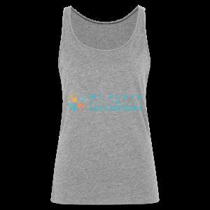 Mi playa de Las Canteras - Camiseta de tirantes premium mujer