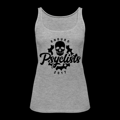 Psyclists - Frauen Premium Tank Top