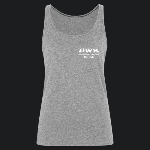 UeWB TShirts 08 - Frauen Premium Tank Top