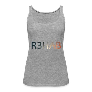 R3hab Stars - Premium singlet for kvinner