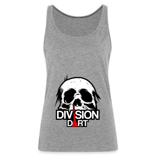 Division Dart - Frauen Premium Tank Top