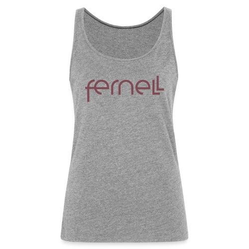 fernell - Frauen Premium Tank Top