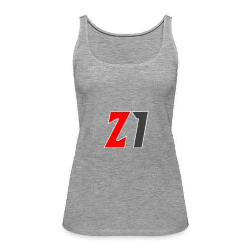 Z1 Clan - Frauen Premium Tank Top