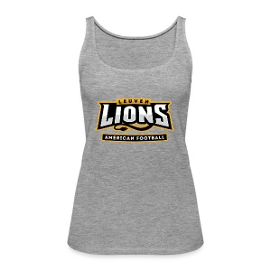 Lions full color - Women's Premium Tank Top