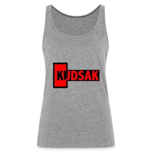 kudsak - Débardeur Premium Femme