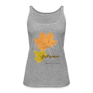 Streetworker art by Marcello Luce - autumn 2018 - Frauen Premium Tank Top