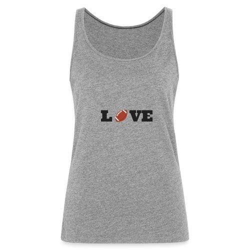 Love foot us - Débardeur Premium Femme