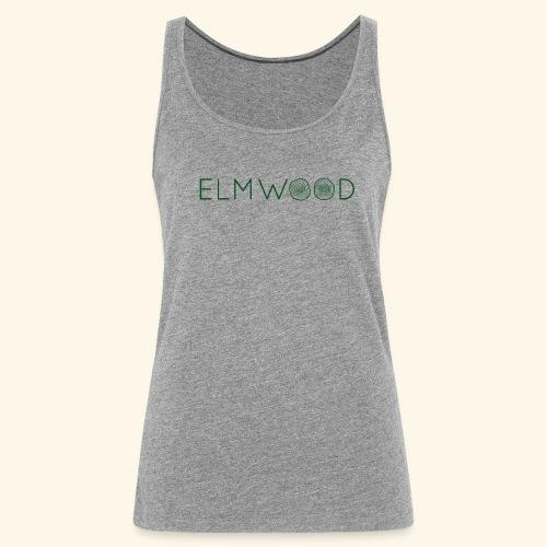 elmwood - Frauen Premium Tank Top