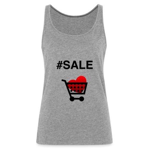 Sale - Frauen Premium Tank Top