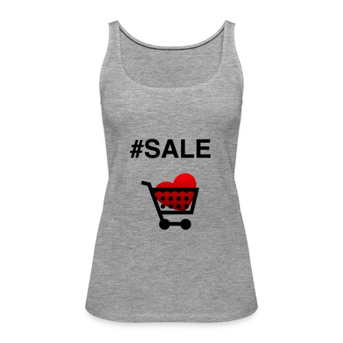 Sale - Frauen Premium Tank Top