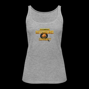 PUBG Community - Women's Premium Tank Top