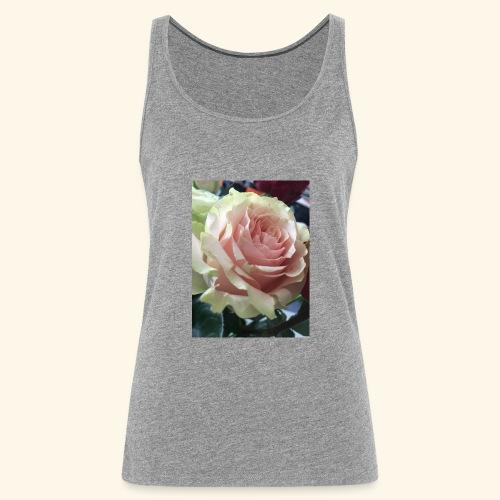 Roses - Frauen Premium Tank Top