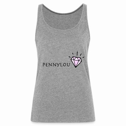 PennyLou - Frauen Premium Tank Top