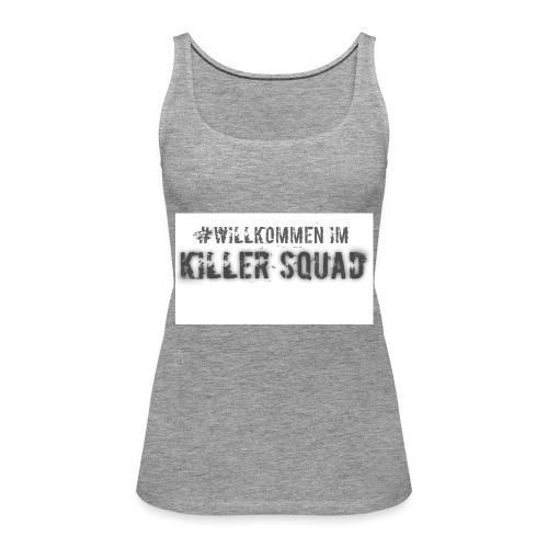 Squad Shop - Frauen Premium Tank Top