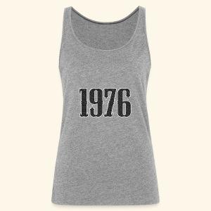 1976 - Vrouwen Premium tank top