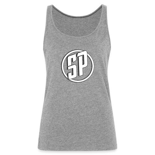 SPLogo - Women's Premium Tank Top