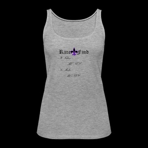TAKES MONEY TO MAKE MONEY - Women's Premium Tank Top