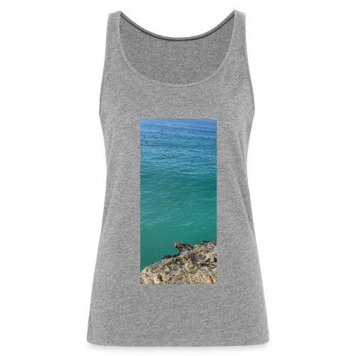CD7F3D95 67AD 4C13 B7A0 DD23BA8B4312 - Camiseta de tirantes premium mujer