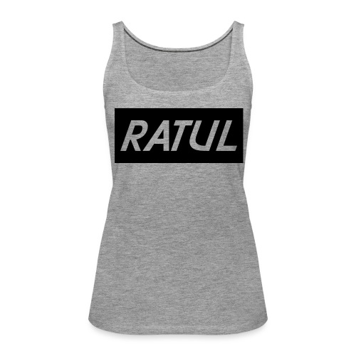 Ratul - Vrouwen Premium tank top