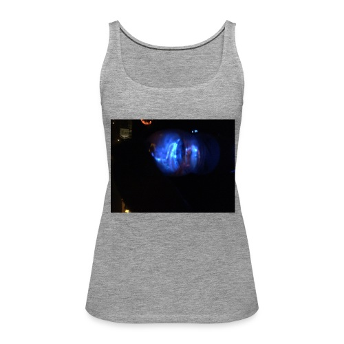 Chroma - Women's Premium Tank Top