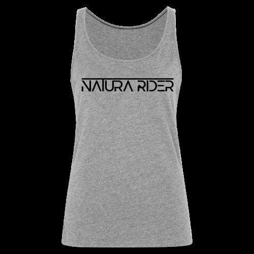 Natura Rider - Frauen Premium Tank Top