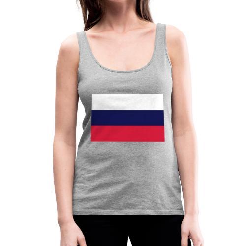 russia 26896 - Frauen Premium Tank Top