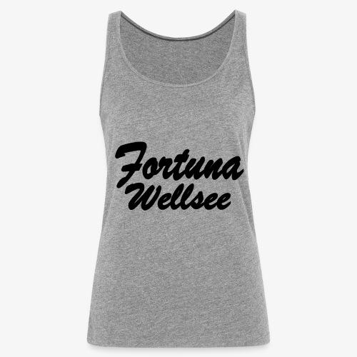 Fortuna Wellsee - Frauen Premium Tank Top
