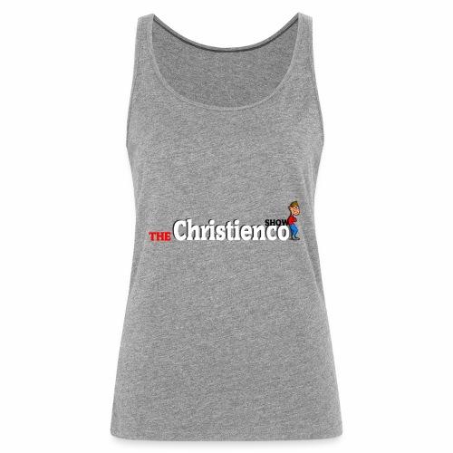 Christienco TCS - Frauen Premium Tank Top