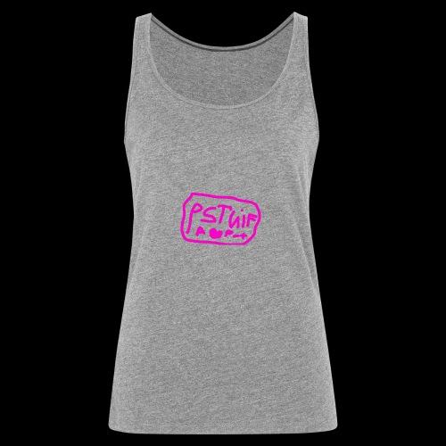 tof frauwen produkt - Vrouwen Premium tank top