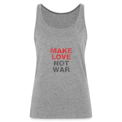 peace 2027825 640 - Frauen Premium Tank Top
