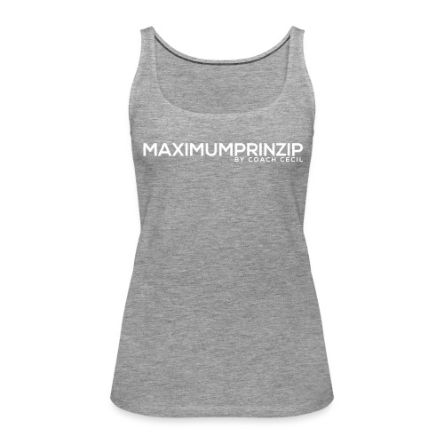 MP Logo - Frauen Premium Tank Top