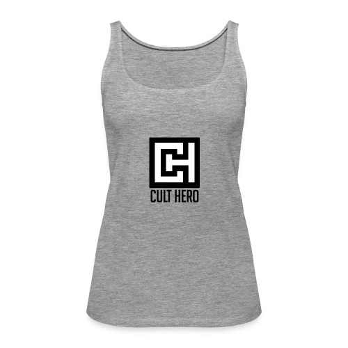 StreetGear By Cult Hero UK - Women's Premium Tank Top