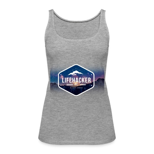 Lifehacker - Frauen Premium Tank Top