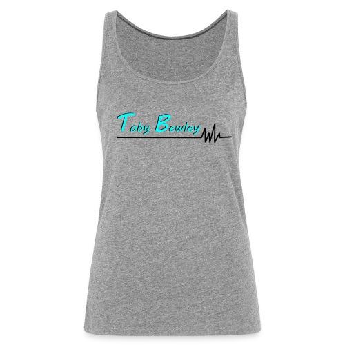 Toby Bewley - Women's Premium Tank Top
