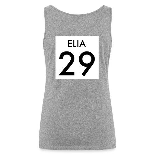 29 ELIA - Frauen Premium Tank Top